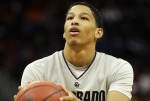 Andre Roberson. The Backboard Chronicles preseason Pac-12 Player of the Year. A totally unavoidable jinx.